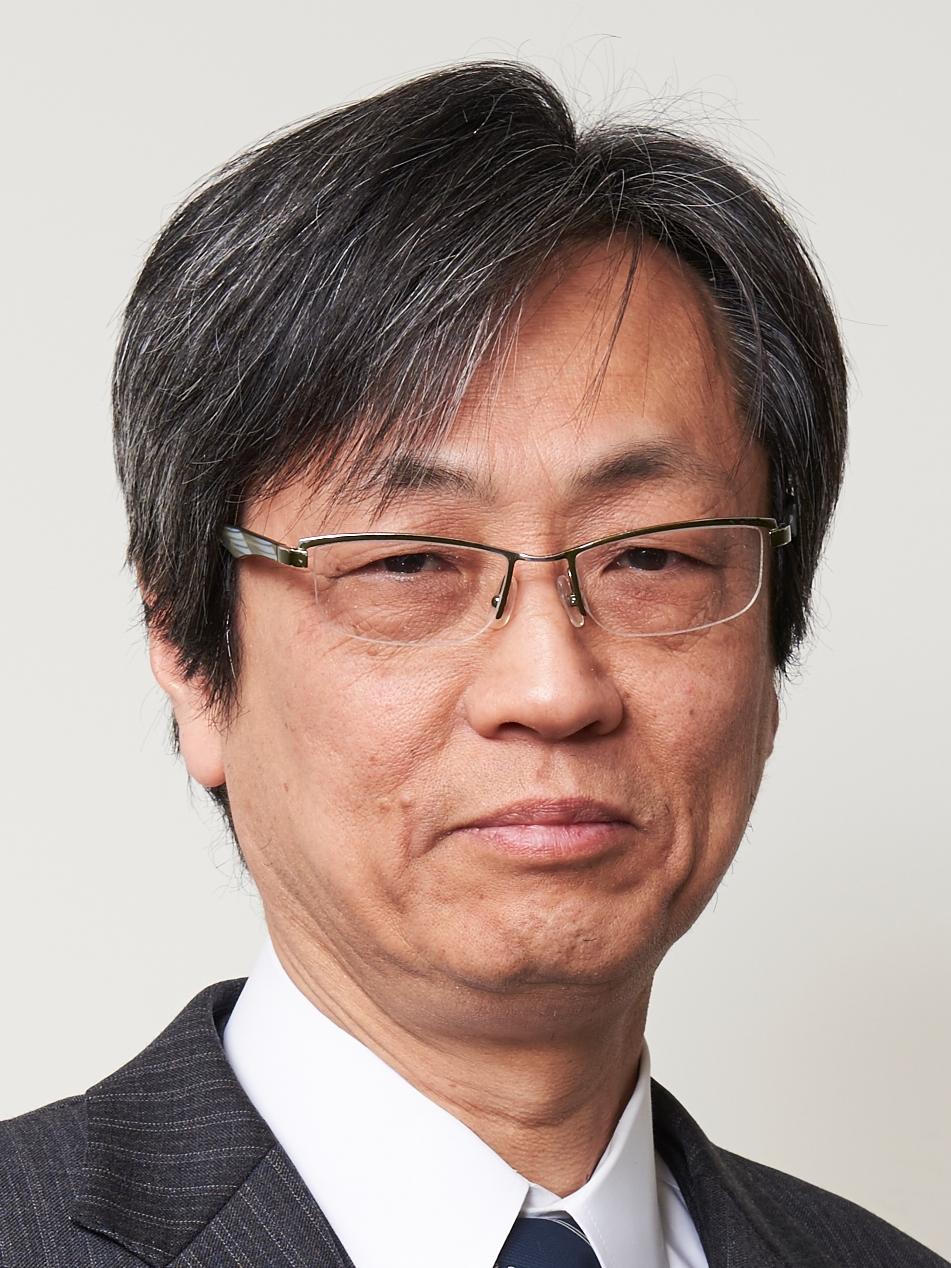 狩野 裕 / Yutaka Kano