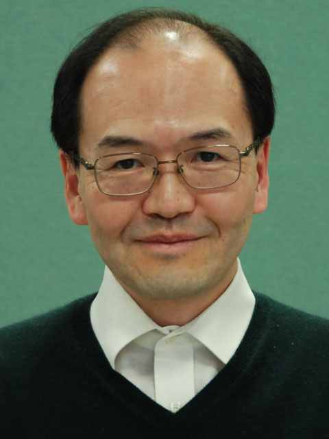 黒木 和彦 / Kazuhiko Kuroki