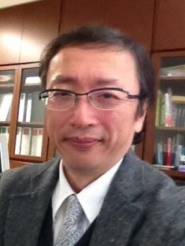 直田 健 / Takeshi Naota