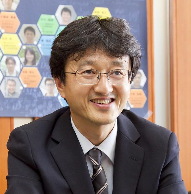 Prof.Kimura