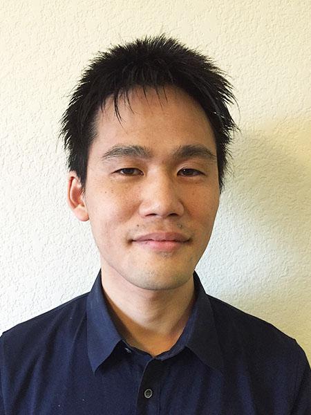 Makoto Hashimoto