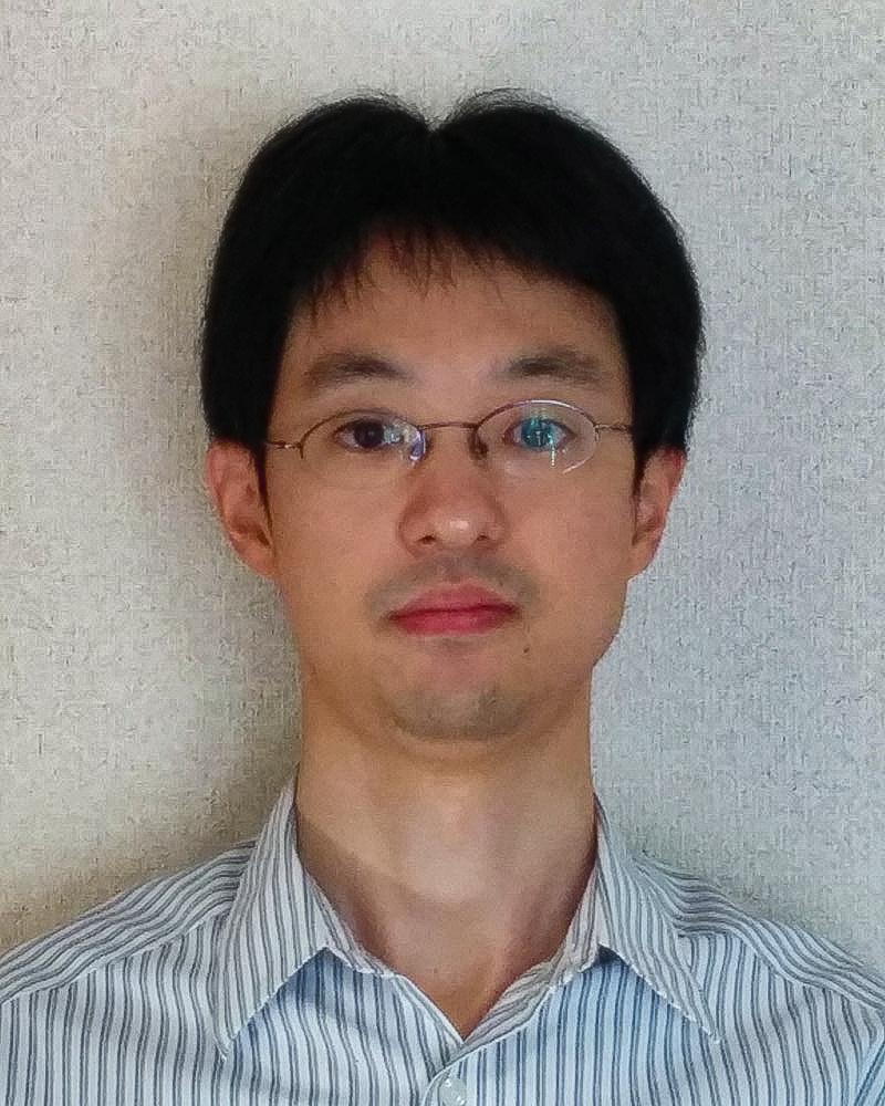 Jun FUJIOKA