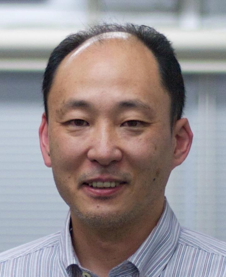 安田 誠 / Makoto Yasuda