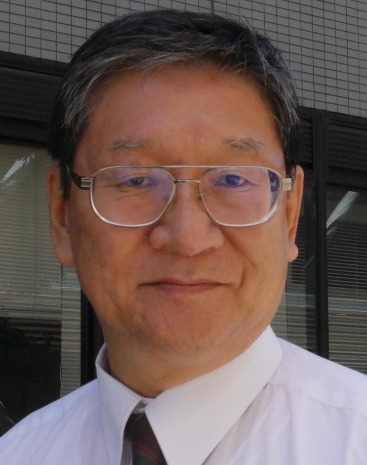 横谷 洋一郎 / Yoichiro Yokotani